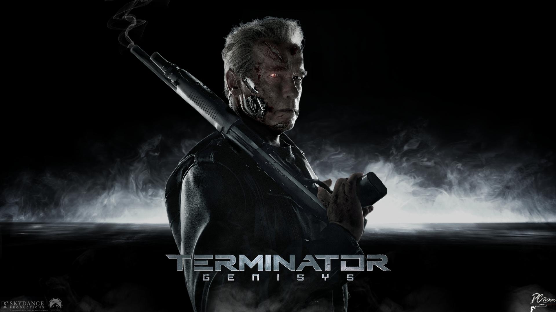 Terminator Genisys, entre passé et futur.