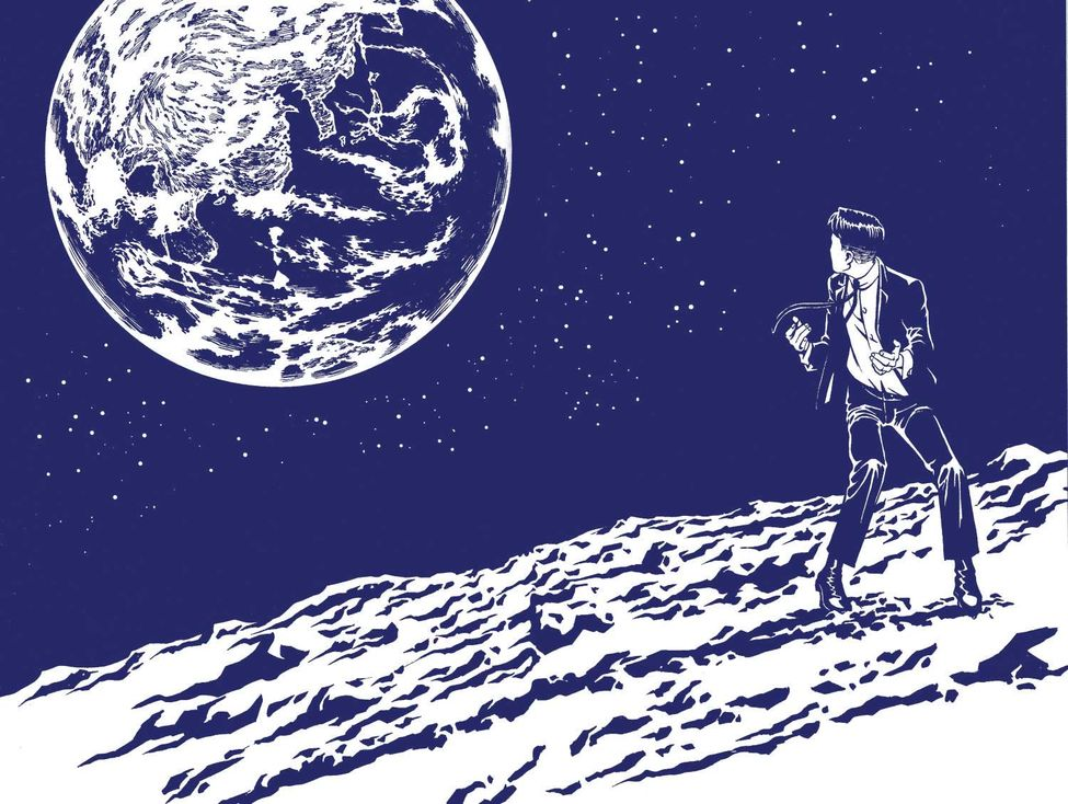 Wet Moon : un manga br(u)illant