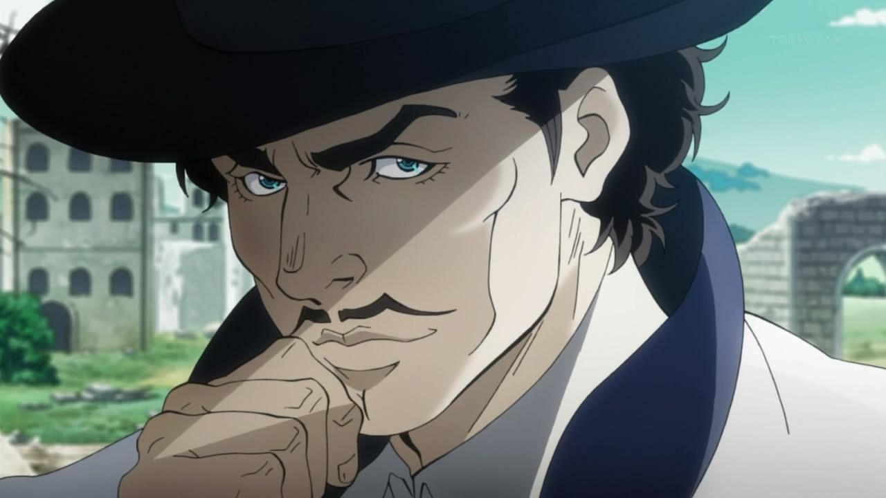 TOP 5 des plus belles moustaches